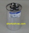 Carrier Capacitor P291-4574RS 45 + 7.5uf 440VAC