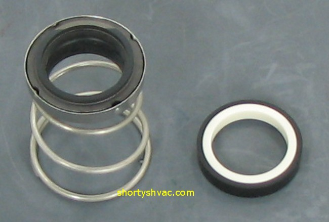 Armstrong Mechanical Seal 825458-001