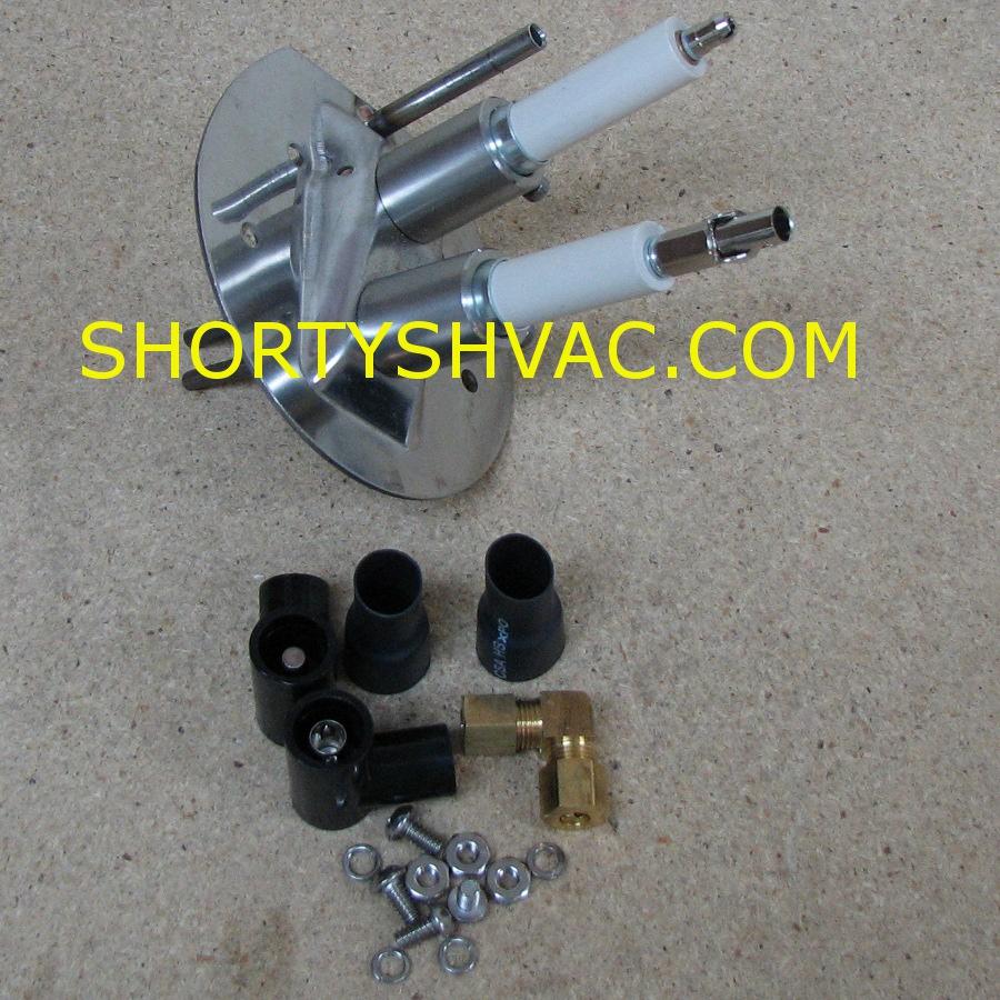 Modine Natural Gas Heater Pilot Assembly [5H79955-1