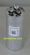 Carrier Capacitor P291-4554RS 45 + 5uf 440VAC