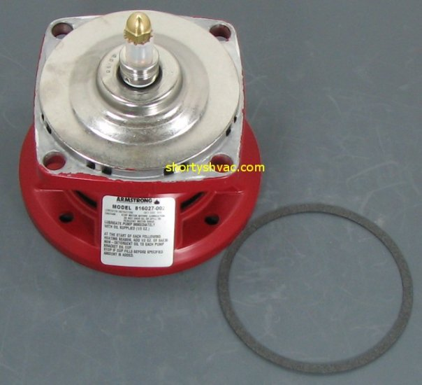 Armstrong Bearing Assembly 816027MF-002