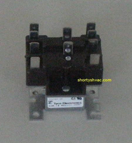 Products Unlimited Relay Model 9100Y233Q28