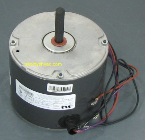 emerson model mot13209 condenser fan motor