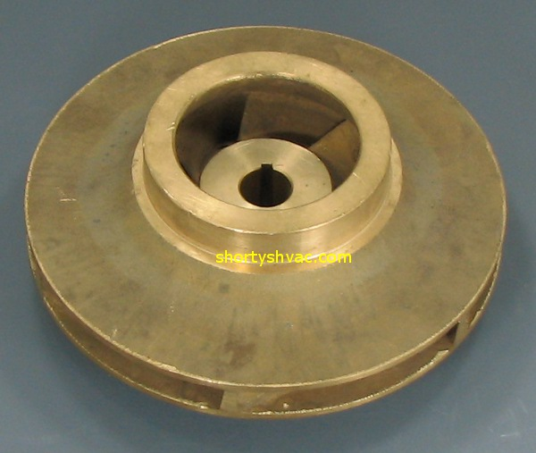 Armstrong Bronze Impeller 427125-041