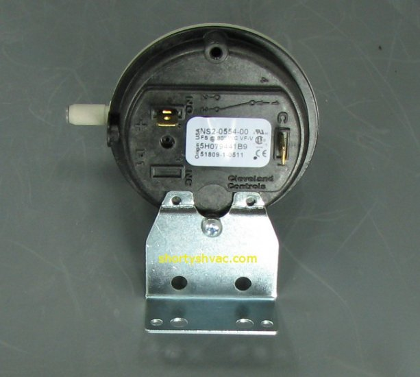 Modine Unit Heater Pressure Switch 5H79441-10