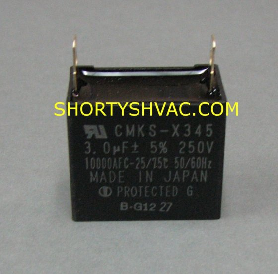 Carrier Run Capacitor Hc91pd001 Hc91pd001 Shortys