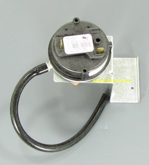 Honeywell Draft Pressure Switch IS20205-4021