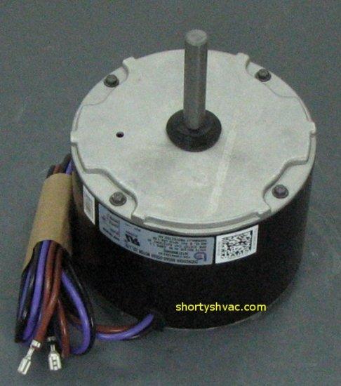 Goodman 1 6 Hp Condenser Fan Motor 0131m00060s
