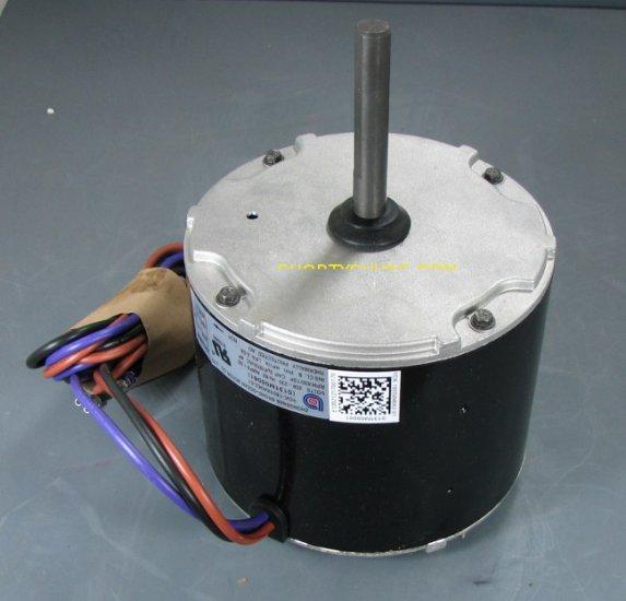 Goodman 1 4 Hp Condenser Fan Motor 0131m00061s