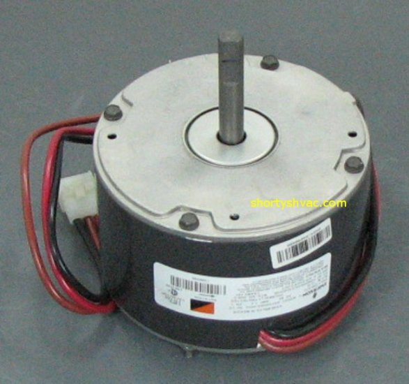 Emerson Condenser Fan Motor Model K55HXHDD-8502
