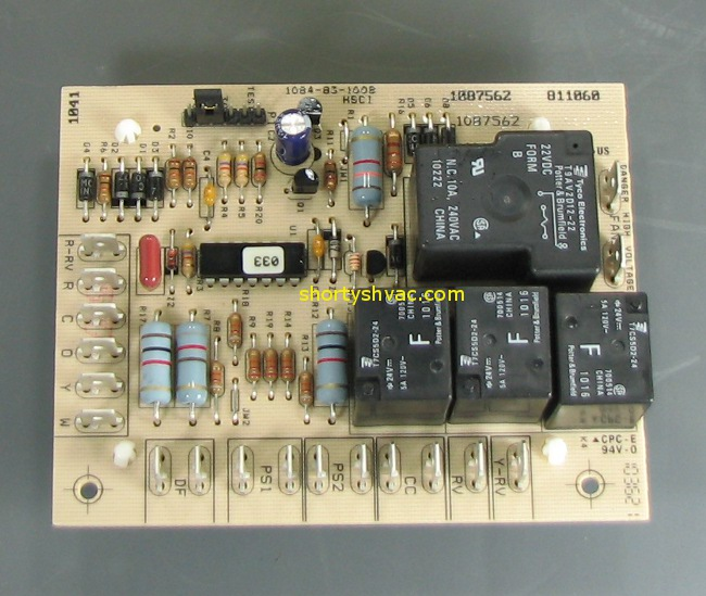 Heil Defrost Control Board 1084-83-1008
