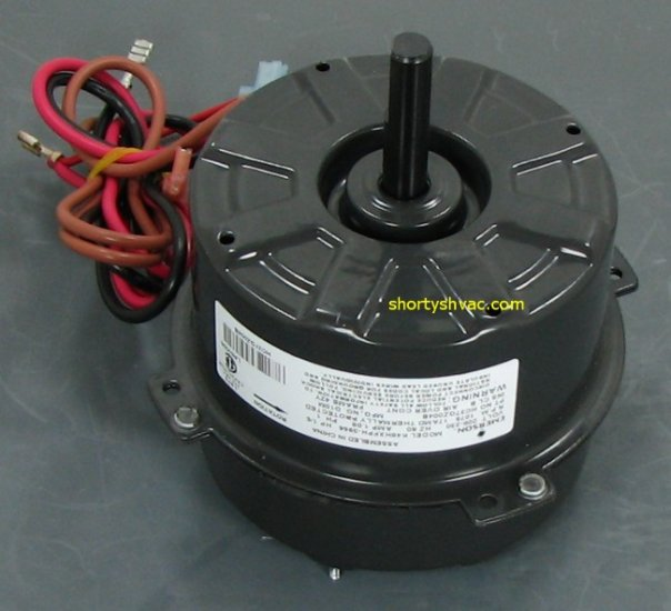 Emerson Condenser Fan Motor Model K48HXFPH-3956