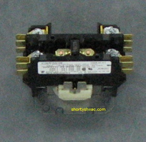 Tyco Electronics Contactor Model 3100R15Q108