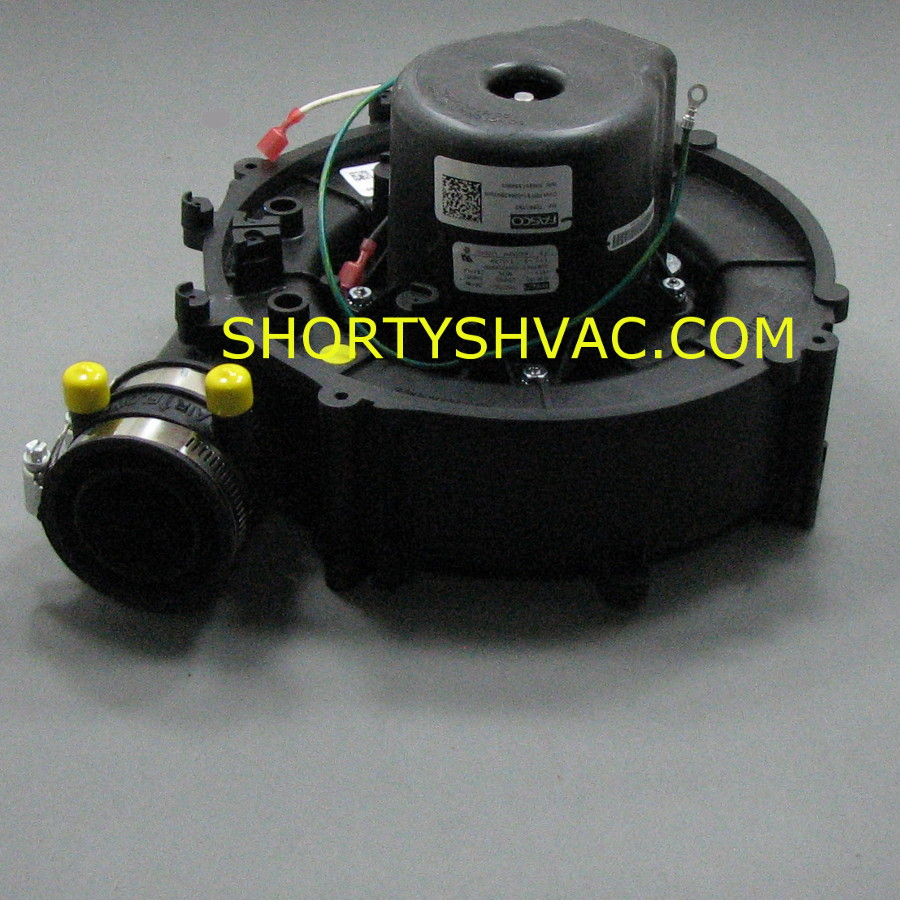 Fasco Draft Inducer Assembly Model 70219574