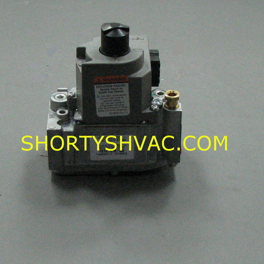 Modine Unit Heater Natural Gas Valve 5H73096-2