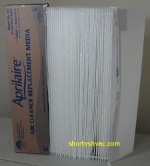Aprilaire Stock 201 Pack of 10