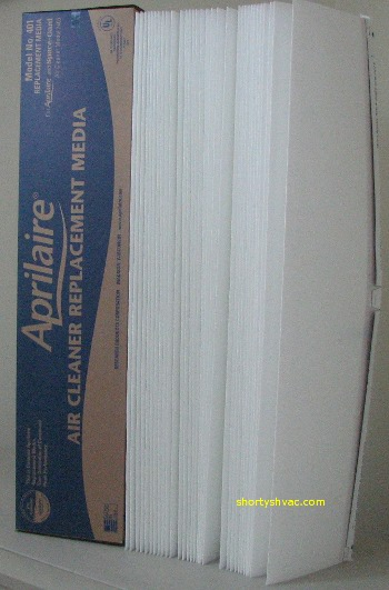 Aprilaire Stock 401 Pack of 10