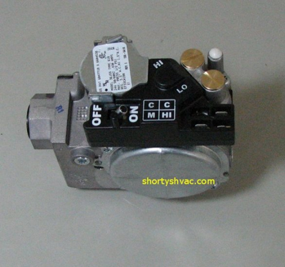 White Rodgers Gas Valve Model 36J55-618