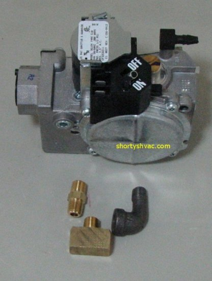 White Rodgers Gas Valve Model 36J24-510