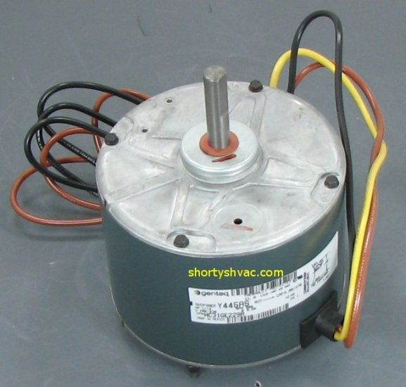 Carrier 1/12 HP Condenser Fan Motor Model HB32GR229