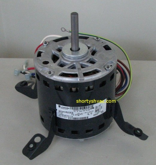 Carrier 3/4 HP Blower Motor HB46TR113