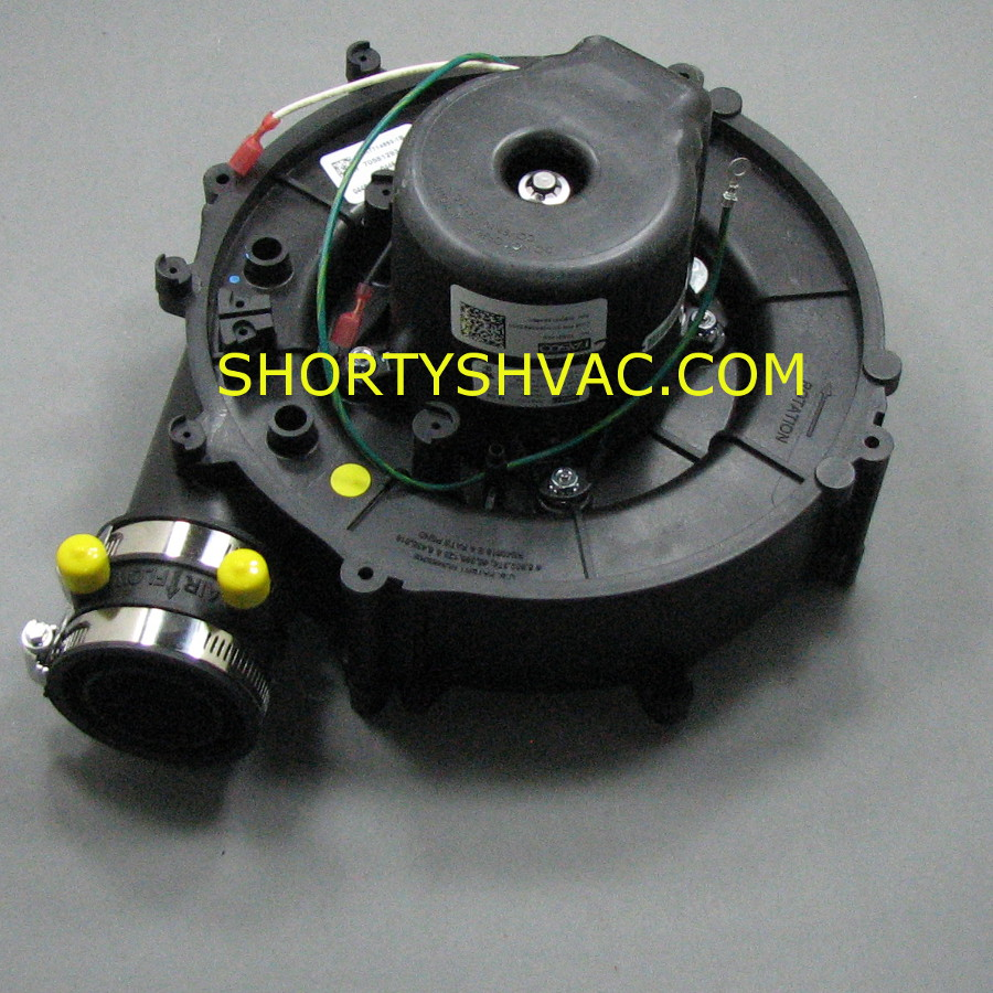 Fasco Draft Inducer Assembly Model 70581293