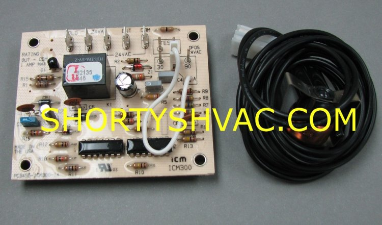 ICM 300 Defrost Circuit Board Kit for Heil Heat Pump