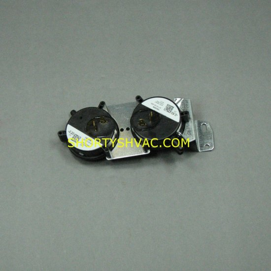 Honeywell Draft Pressure Switch Model 9371VO-HD-0056