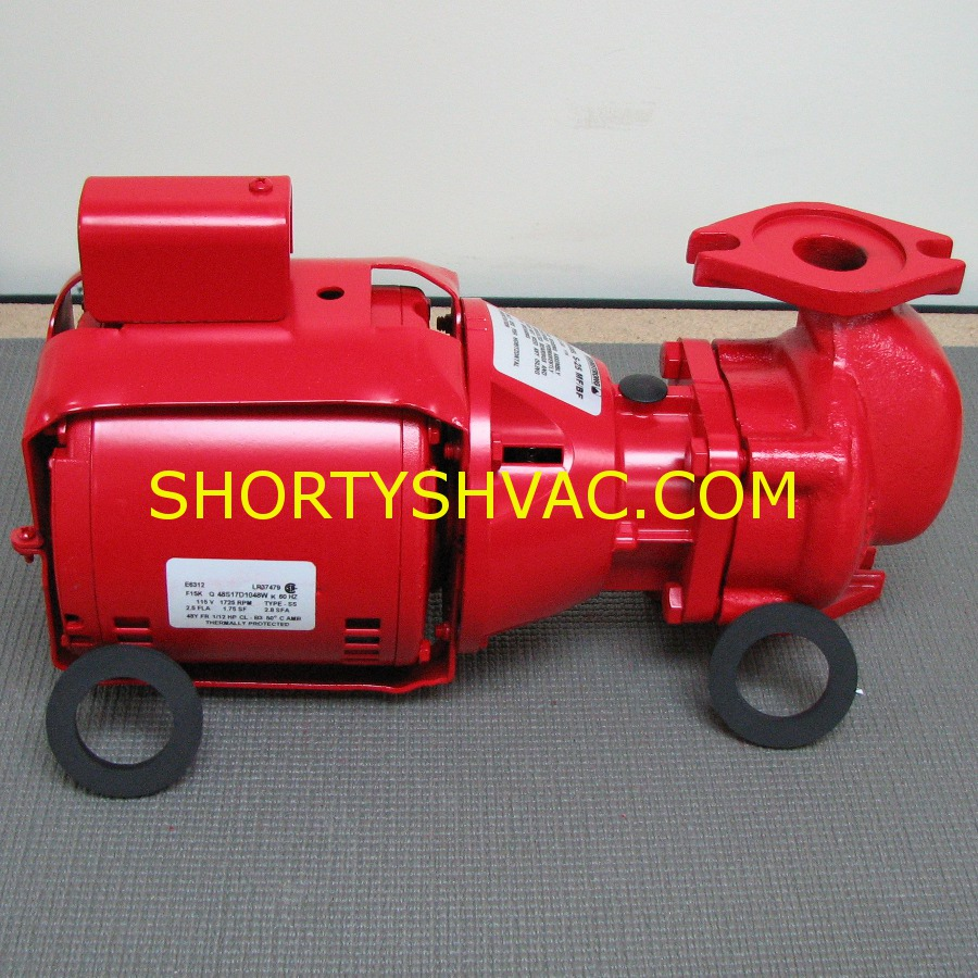 Armstrong S-25 Circulating Pump 174031MF-013