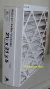 BAYFTAH21M Trane Perfect Fit Air Filter 2 pack